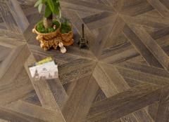 艺术地板主要种类 地板也可以很艺术