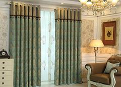 窗帘选购重视技巧 这些内幕你知道吗?
