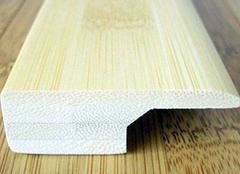 选购竹地板有哪些注意事项 多项特点装饰特色家居