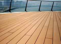 生态地板好在哪 家装环保建材优质之选