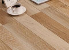 复合木地板施工工艺 你家地板是这么铺的吗?