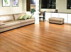 复合木地板选购看什么?答案在这里!