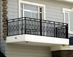 阳台装修栏杆验收标准 事关安全大意不得