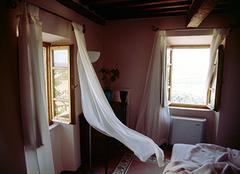 卧室窗帘怎么搭配好看 小伙伴们赶紧围观吧!