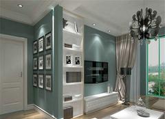 内墙乳胶漆选购小诀窍 让家居多彩靓丽