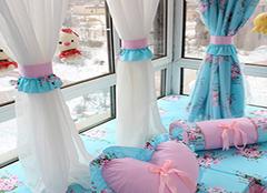 夏季卧室窗帘怎么选择 小编来解析