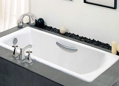 铸铁浴缸详解 享受惬意家居生活