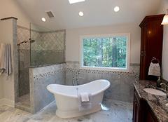 卫生间瓷砖挑选的标准 千万不要马虎