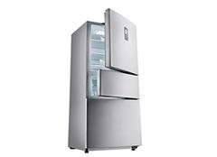 美的冰箱质量怎么样 美的冰箱有哪些系列