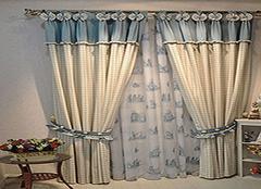 """卧室遮光窗帘有哪些材质布 给你""""想不到""""的舒适"""