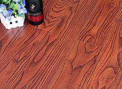 实木地板怎么翻新 让家旧貌换新颜