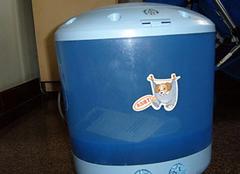 迷你洗衣机的优缺点有哪些 不仅仅是省钱那么简单
