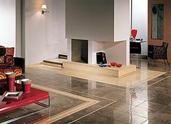 客厅瓷砖怎么选择 让生活更有质感
