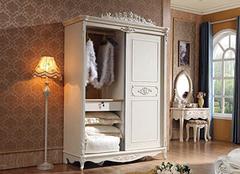 选购卧室衣柜技巧有哪些 小编给你来支招