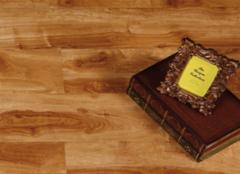 桃木地板选购技巧 让选购不成问题