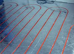 怎样选择干式地暖地板 材质才是最重要的
