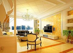 如何节省瓷砖装修费用 规划选择很重要
