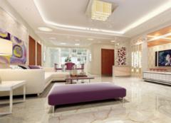 客厅瓷砖风格 为你打造完美客厅