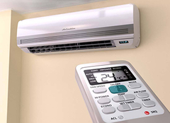 空调除湿怎么设置 这样使用更省电