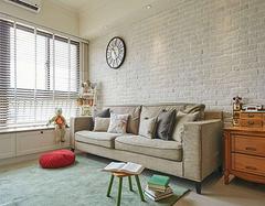 客厅沙发选购尺寸 超过客厅面积20%就别买了