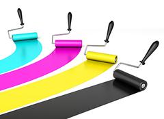 乳胶漆颜色选择小诀窍 打造家居更绚丽
