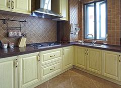 买橱柜注意哪些问题 打造完美厨房