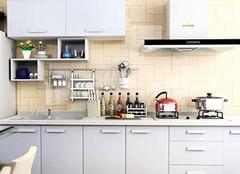 美的整体厨房周到的服务 让你用的更安心