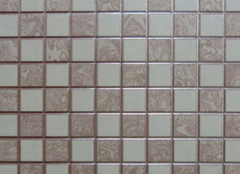 马赛克瓷砖有哪些分类 各有特色