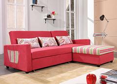 小户型沙发床选择四大实用技巧
