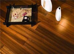  铁樟木地板好不好 质量怎么样呢