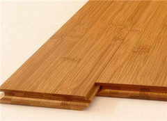 通贵竹地板质量怎么样 好不好呢
