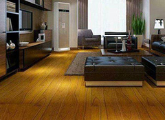 家中装饰榆木地板好不好用 优缺对比不再迷茫