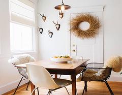 客厅家具清洁小窍门 家庭主妇必备