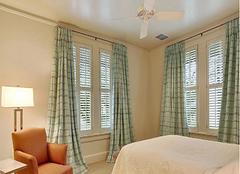 室内阳台窗帘风格有哪些 客厅瞬间高大上