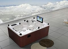 水疗浴缸原理解析 给你沐浴新体验