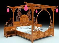 架子床应该如何选购 这些选购技巧帮到你