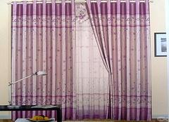 室内电动窗帘的功能分享 美观又实用