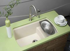 测评水槽好不好 打造颜值翻倍的居室