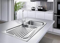 厨房水槽的保养有哪些方式 美丽全靠它!
