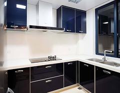 厨房装修怎么设计才合理 四大要点要遵循