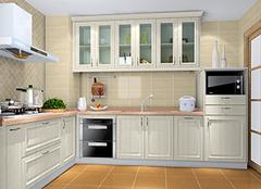 橱柜安装有哪些流程 给你一个完美厨房