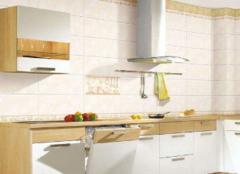 厨房瓷砖装修注意事项 干净厨房需要这么装