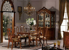 美式家具特点有哪些 这些你都不知道