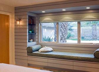 飘窗漏水有哪些防水方法 让你的窗远离潮湿