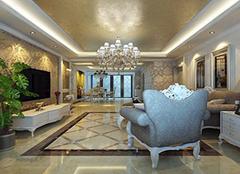 客厅怎样选择瓷砖 装饰材质好选择