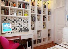 卧室柜子设计与布局 享受的生活