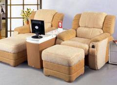 选购桑拿沙发的技巧有哪些 缓解疲劳更有用