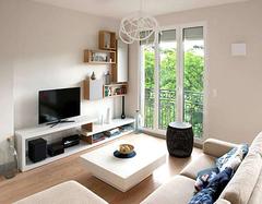 小户型购买家具推荐 这样装实用又美观