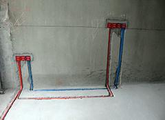 家装水电基本流程介绍 让装修毫无遗憾