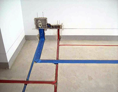 家装水电验收注意事项 不想返工赶紧看
